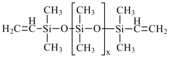 Vinyl Terminated Polydimethylsiloxane