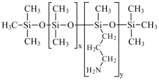 aminopropyl polydimethylsiloxane